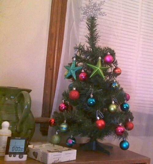 Little Christmas Tree